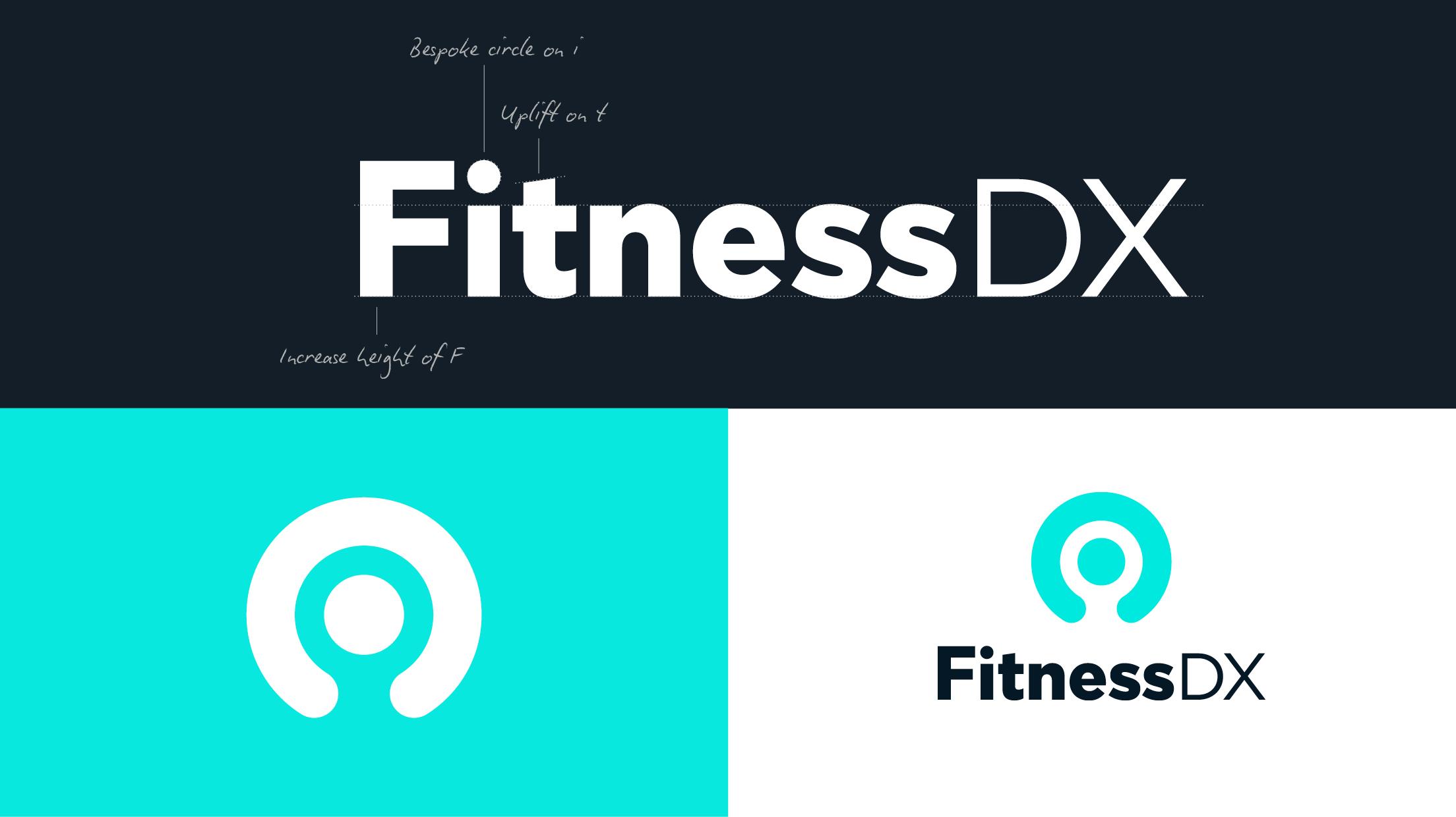 FitnessDX