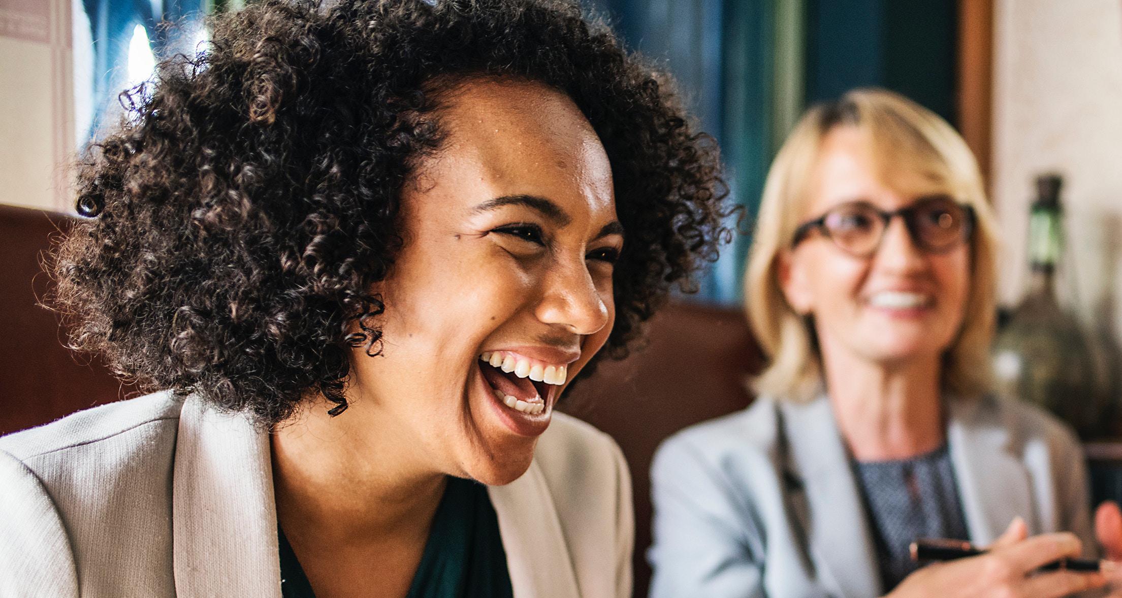 TLC Talks: Building a happy workforce